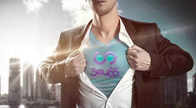 Seuss Consulting: Where It's Safe To Reveal Your Super Powers!